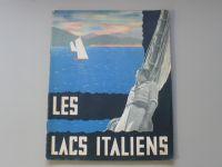 Les Lacs Italien (1936) italsky