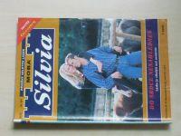 Silvia sv. 001 - Do srdce nenahlédneš (2002)