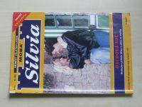 Silvia sv. 003 - Osudová noc (2002)