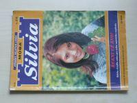 Silvia sv. 018 - Řekni už ano! (2003)