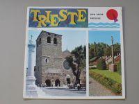 Trieste und seine provinz - Miramare (nedatováno) německy