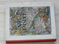 Týnecký - Na pasece. Pravdivé vypsání mnoha příběhů ze života broučků, rostlin a motýlů (1932)
