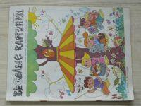 Veselé obrázky - Веселые картинки  - Červen/1988