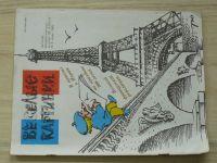 Veselé obrázky - Веселые картинки  - Červenec/1989