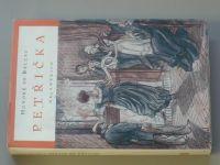 Balzac - Petřička (1953)