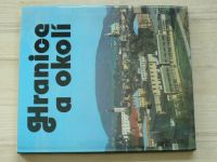 Černý, Novotný, Zvardoň - Hranice a okolí (1985)