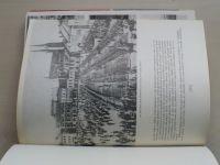 Československá vlastivěda díl II. - Dějiny sv. 1-2 (1963-69) 2 knihy