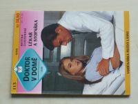 Doktor v domě 113 - Clausenová - Lékař a stopařka (1995)
