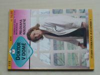 Doktor v domě 115 - Cordulla von Weidenová - Milovaná kolegyně (1995)