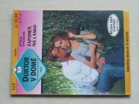 Doktor v domě 117 - Ungerová - Zapomeň, má lásko (1995)