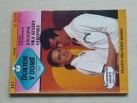 Doktor v domě 121 - Frankenová - Záludná hra sestry Veroniky (1995)