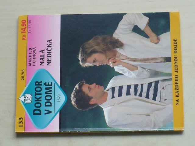Doktor v domě 133 - Hehnová - Malá medička (1995)
