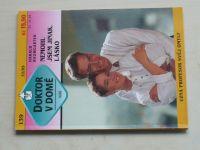 Doktor v domě 139 - Baumgarten - Nemohl jsem jinak, lásko (1995)