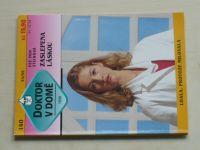 Doktor v domě 140 - Steinová - Zaslepena láskou (1995)