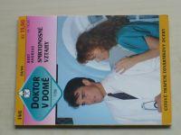 Doktor v domě 146 - Andreas - Smrtonosné vztahy (1995)