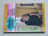 Doktor v domě 149 - Frankenová - Už jsem pochopil, Barbaro (1995)