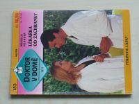 Doktor v domě 153 - Hehnová - Lékařka od záchranky (1995)