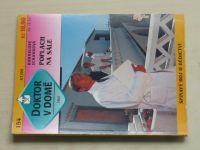 Doktor v domě 154 - Schanková - Poplach na sále (1995)