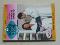 Doktor v domě 158 - Kayserová - Nesmím se zamilovat (1995)