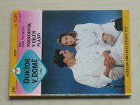 Doktor v domě 191 - Fee von Steinová - Podvodník v bílém plášti (1996)