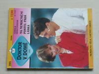 Doktor v domě 194 - Kreutzerová - Na nemocniční postel padá láska (1996)