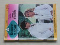 Doktor v domě 199 - Hehnová - Lékařka z ostrovů (1996)