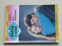Doktor v domě 203 - Thomasová - Síla hamižnosti (1996)