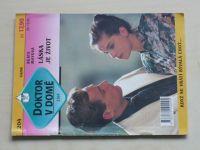 Doktor v domě 204 - Mayová - Láska je život (1996)
