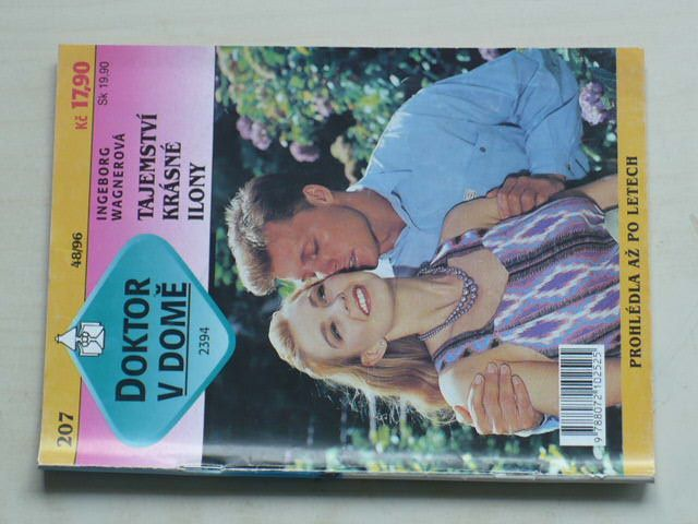 Doktor v domě 207 - Wagnerová - Tajemství krásné Ilony (1996)