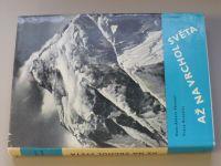 Förster, Grassler - Až na vrchol světa (1961)