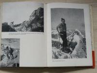Fritz Rudolph - Môj stan stál pri Matterhorne (1962) slovensky