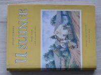 Jahoda - U slunce - Veselý román z dob formanské slávy (1955)