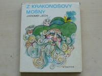 Jech - Z Krakonošovy mošny (1982)