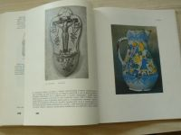 Lidové umění na Hané - Lidová kultura hmotná (Bečák 1941)