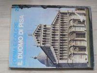 Sadea/Sansoni ed. - Il Duomo di Pisa - Forma e  colore 23 (1963)