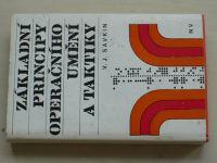 Savkin - Základní principy operačního umění a taktiky (1972)