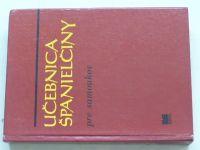 Učebnica španielčiny pre samoukov (1973) slovensky