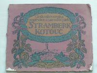 Československá reservace a národní park Štramberk Kotouč (1920)