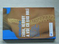 Davies, Campbell - Příručka - Záda, klouby a vše, co vás bolí (2006)