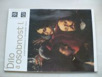 Dílo a osobnost I. - Album reprodukcí k televiznímu cyklu (1973)