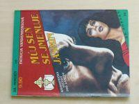 Dr. Norden 16 - Vandenbergová - Můj sen se jmenuje Jasmin (1992)