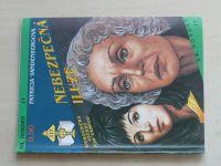 Dr. Norden 17 - Vandenbergová - Nebezpečná iluze (1992)