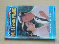 Dr. Stefan Frank sv. 133 - Pro tebe, má lásko (2003)