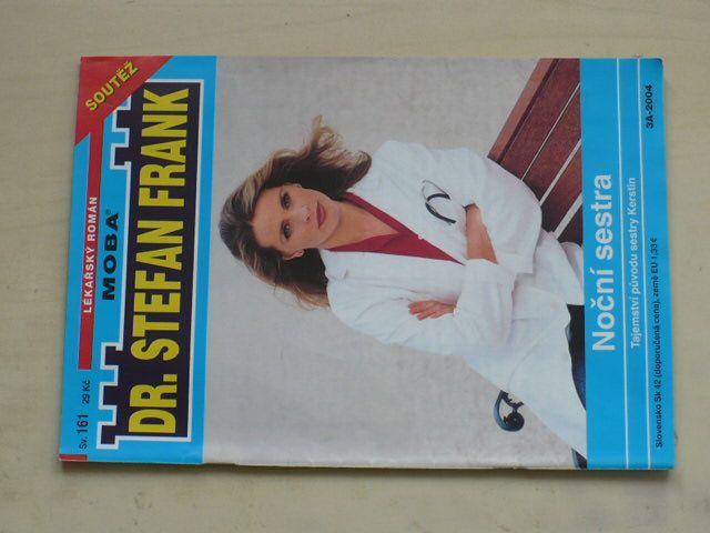 Dr. Stefan Frank sv. 161 - Noční sestra (2004)