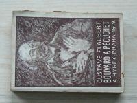 Flaubert - Bouvard a Pécuchet (Hynek 1919)