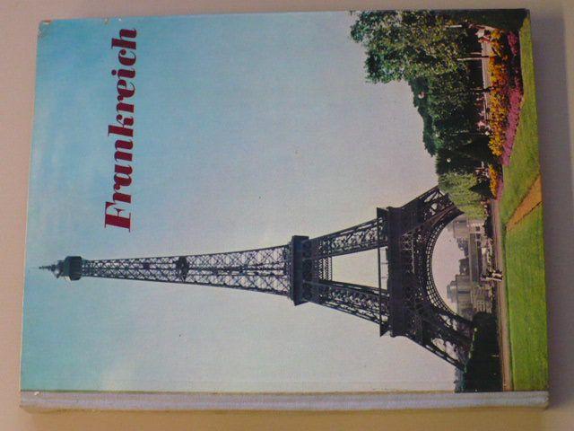 Frankreich (1961) německy