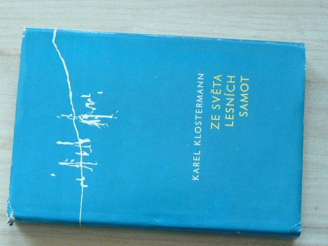 Klostermann - Ze světa lesních samot (1965)