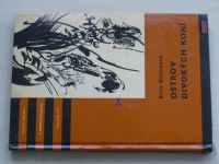 KOD 119 - Dillonová - Ostrov divokých koní (1971)