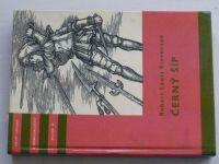 KOD 33 - Stevenson - Černý šíp (1959)