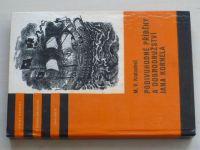 KOD 44 - Kratochvíl - Podivuhodné příběhy a dobrodružství Jana Kornela (1979)